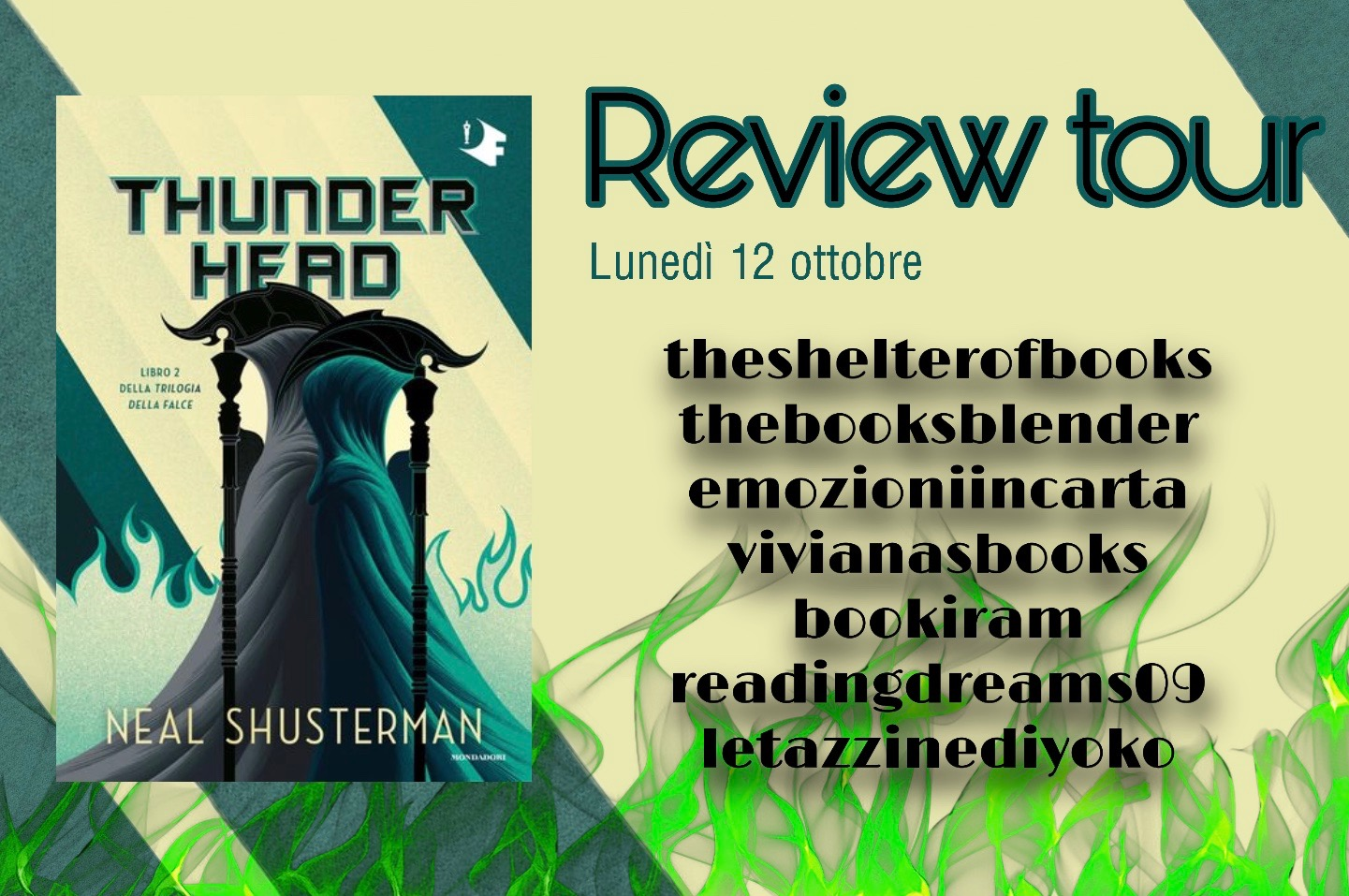 Review Tour: ThunderHead