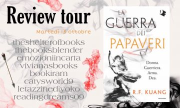 Review Tour: La guerra dei papaveri