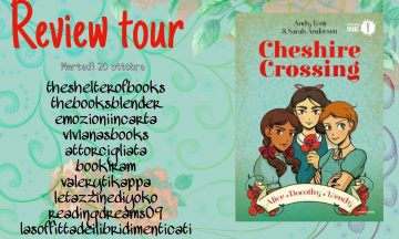 Review Tour: Cheshire Crossing