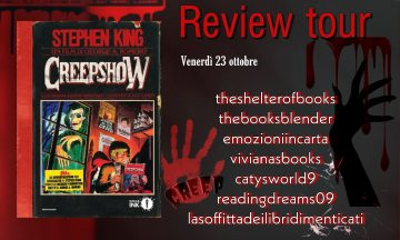 Review Tour: Creepshow