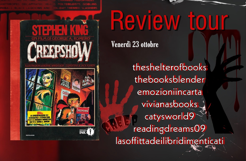 Review Tour: Creepshow