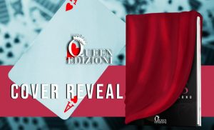 Cover Reveal: Age of hearts (Vegas Underground volume 3)