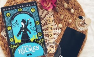 Enola Holmes. Il caso della dama sinistra