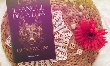 Il sangue della lupa – Romulus vol.1