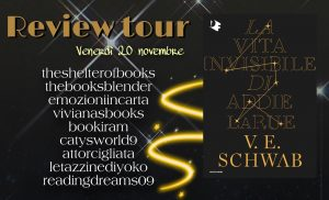 Review Tour: La vita invisibile di Addie La Rue