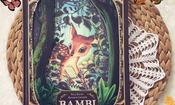 Bambi- Storia di una vita nel bosco