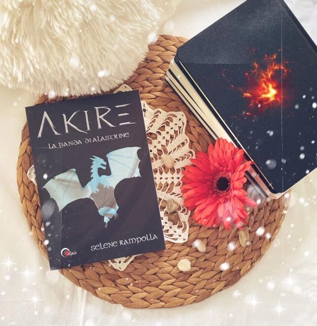 Akire – La banda di Alastrine