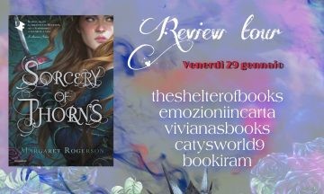 Review Tour: Sorcery of thorns