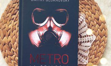 METRO – La trilogia: un viaggio post-apocalittico