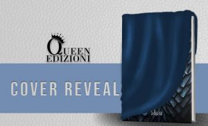 Cover reveal: OBSIDIAN Il re dei Draghi