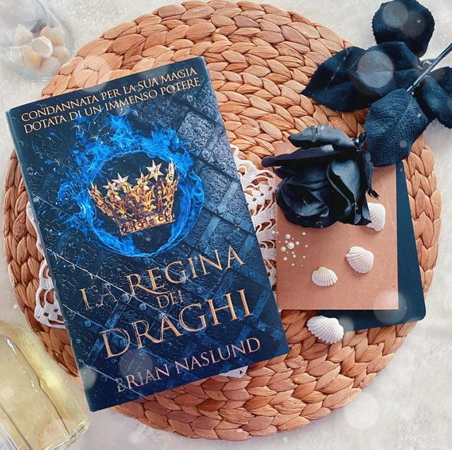 La regina dei draghi – I draghi di Terra vol.2